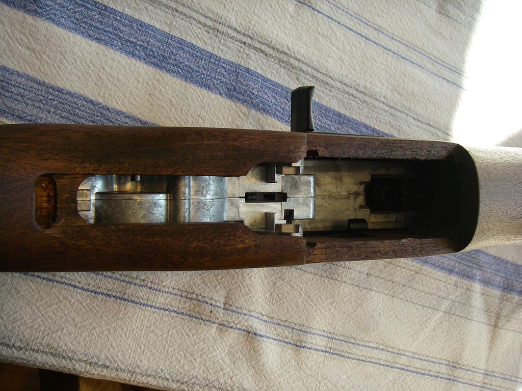 ICS M1 Garand.