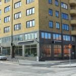 Röda Stjärnans Militaria i Göteborg invigs den 14:e september