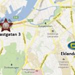 Intervjuer om butiksetableringar i Göteborg