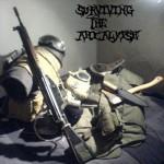 Surviving the Apocalypse 20 till 22 september