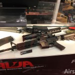 IWA 2014: Airsoft Systems