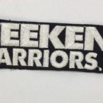 Communityn Weekend Warriors blir kvar