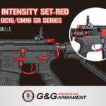 Red Edition-kit från G&G Armament