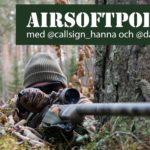 Airsoftpodden – ny podradio om airsoft