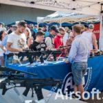 Frysen Airsoftcon 2017 är den 26:e augusti i Jönköping