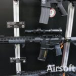 PolarStar Airsoft på SHOT Show 2018