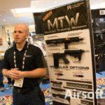 Wolverine Airsoft börjar skicka ut MTW till butiker