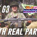 Real Fake Guns AK4-projekt är klart (LCT LC-3 med riktiga AK4-delar)