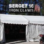 Berget 16 – Iron Claws börjar ikväll