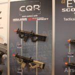 Förhandsbokning av Hera Arms CQR-serien från ASG