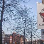 Röda Stjärnan lägger ner sin fysiska butik i Stockholm