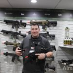 Elite Force Airsoft (Umarex USA) på SHOT Show 2019
