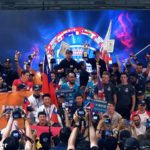 Officiell video från G&G World Cup 2019 i Taiwan