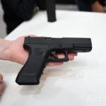 Licensierad Glock 17 Gen3 från GHK Airsoft lanseras 2020