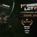 LCT International Short Film Contest har fått framflyttad deadline till 12:e mars
