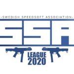 Swedish Speedsoft Association – League 2020