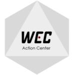 Inbrott och skadegörelse vid WEC Action Center