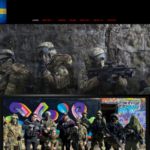 Phantoms Sweden har lanserat hemsida