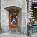Butiken Garderoben i Stockholm söker webbadministratör/kundtjänst