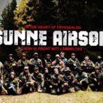 Sunne Airsoft nominerad till årets förening hos Sverok