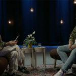 """Ludvig var gäst hos """"Talkshow Jag är"""" och berättade om sin hobby"""