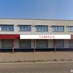 Airsoftloppis och CQB-turnering vid T3mpus (Åstorp, Skåne)