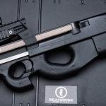 Krytac och EMG lanserar FN P90 (AEG)