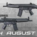 LK53-serien från LCT lanseras 5:e augusti
