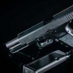 (Umarex) Glock 17 Gen3 GBB av GHK Airsoft